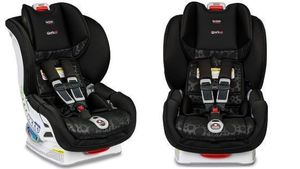Britax Marathon Click Tight Convertible Car Seat