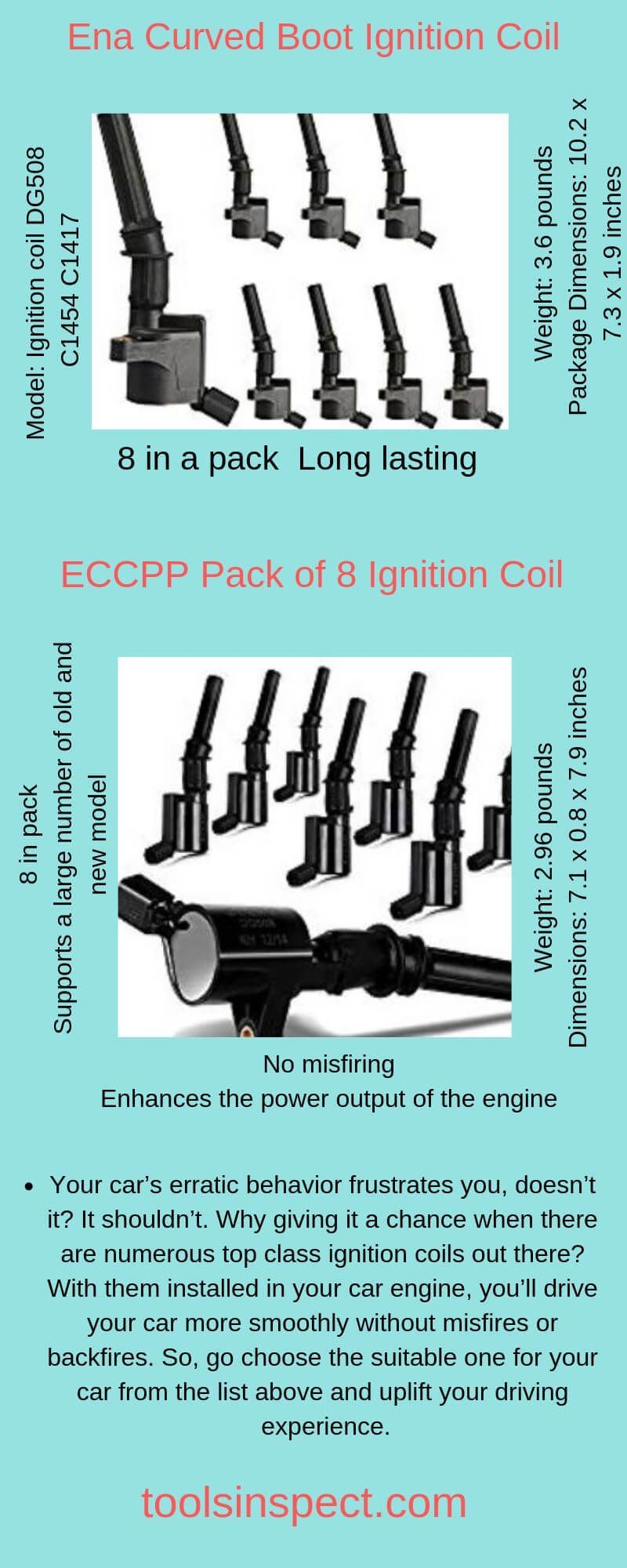 Best Ignition Coils 2