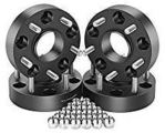 Best Wheel Spacers