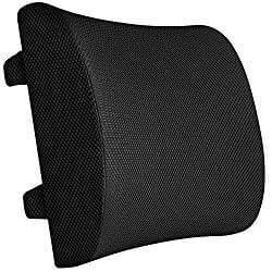 Best Lumbar Support Cushion for Car: Top Brands And Buying Guide