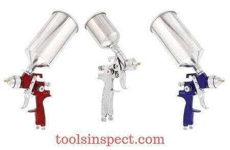 best automotive spray gun