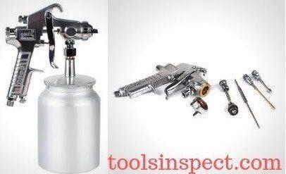 Gedu High-Pressure Gun Spray Paint