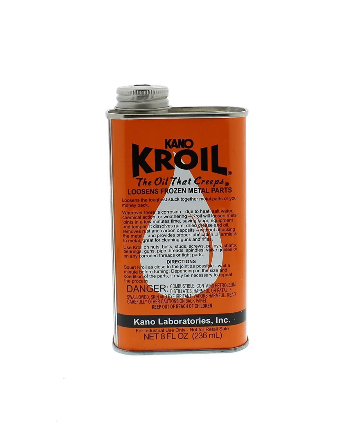 Kano KROIL Penetrating Oil