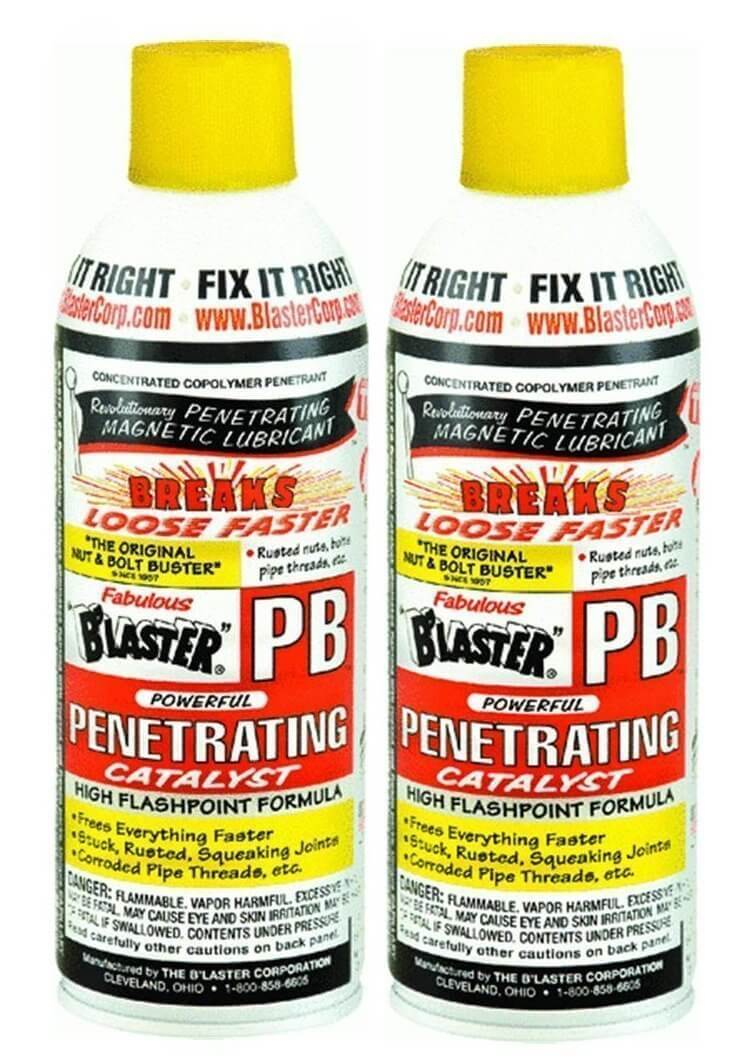 B'laster 16-PB Penetrating Catalyst