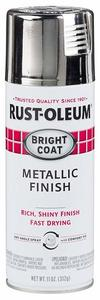 ust-Oleum 7718830 Metallic Chrome Spray Paint