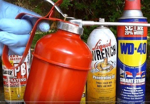 best penetrating oil