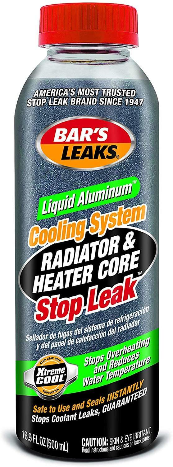 Best Radiator Stop Leaks