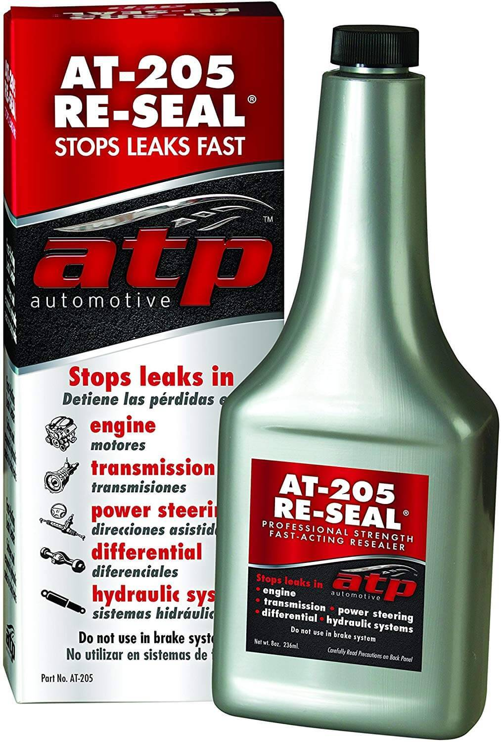 ATP AT-205 Re-Seal Stops Leak