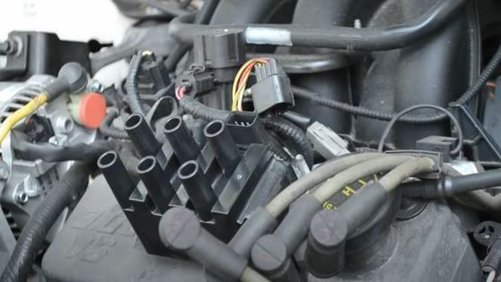 How to Replace Ignition Coil